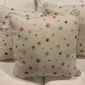 Target Threshold Decorative Pillow